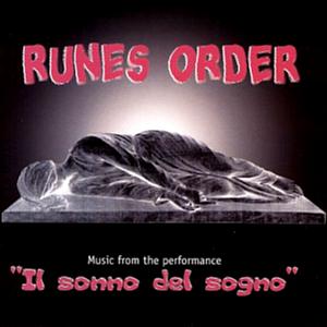 runes order   il sonno del