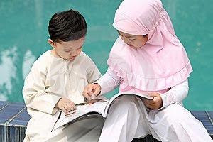 Anak dalam islam