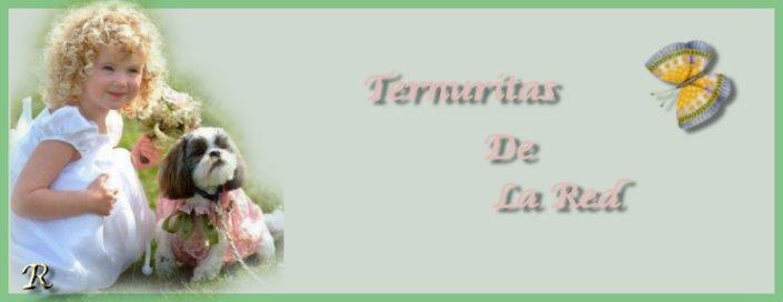 TERNURITAS DE LA RED