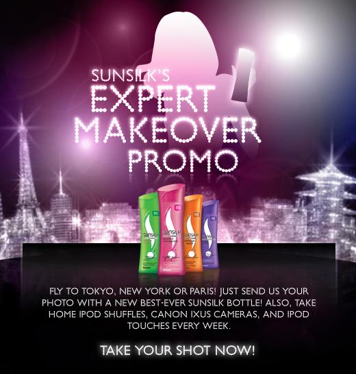 promotion of sunsilk Promo sunsilk buy 2 get 1 (200ml) untuk pembelian 2 botol sunsilk 200ml akan mendapatkat 1 botol 200ml produk sunsilk, pada masa yang berlaku 5 direct marketing.