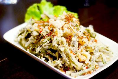 Kai Luk Koei Thai Dish