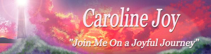 Caroline Joy