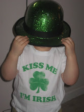 The Little Leprechaun