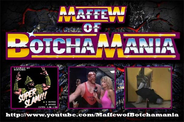 Botchamania Blog