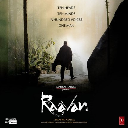 Raavan movie