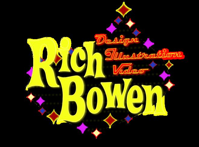 Rich Bowen