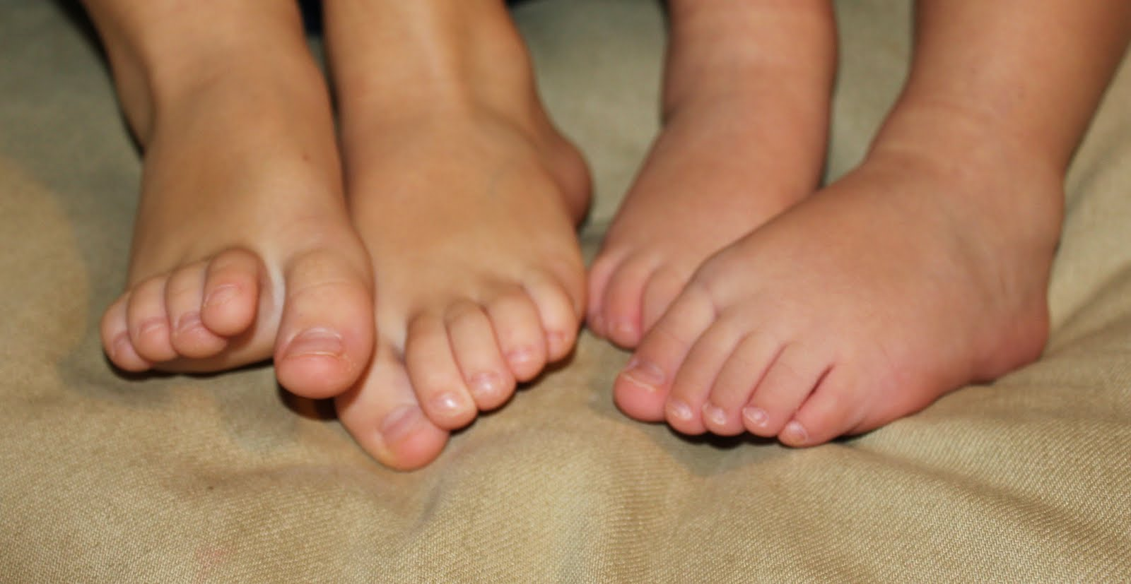 Related Keywords & Suggestions for little toes