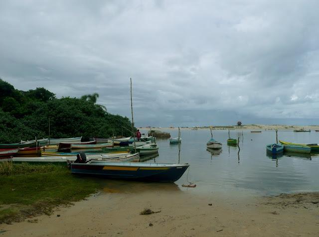 Guarda do Embaú, SC - Brasil