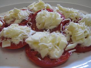 Ukrainian Tomatoes