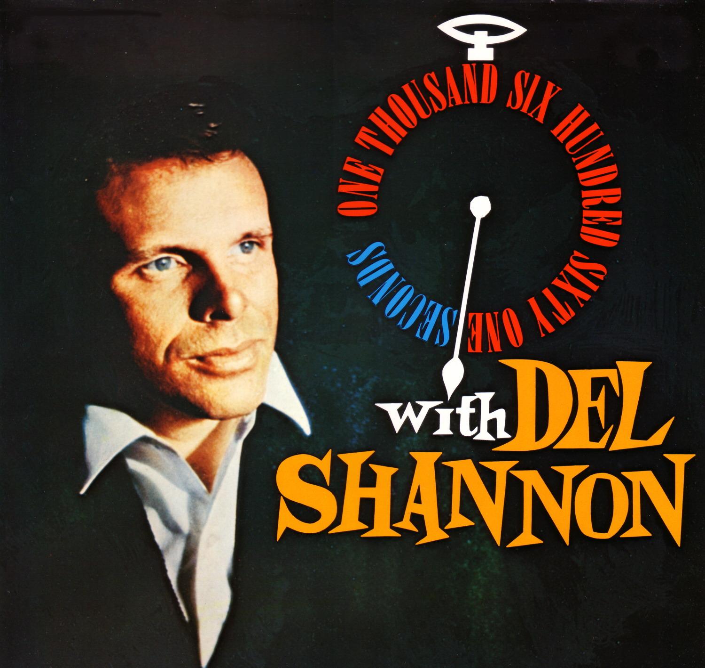 Del Shannon Del Shannon Sings Hank Williams