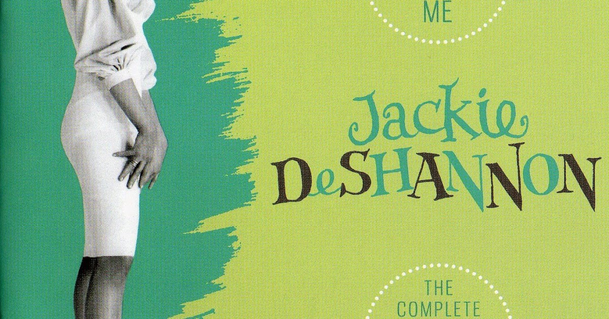 Jackie DeShannon Lonely Girl