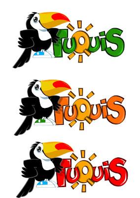 Diseño de mascota web por CANAM
