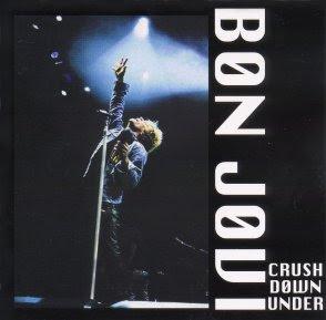 Bon Jovi - 2001-03-24 - Melbourne, Australia