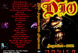 Dio (R.I.P.) - 2001-03-31 - Buenos Aires, ARG (DVDfull pro-shot)