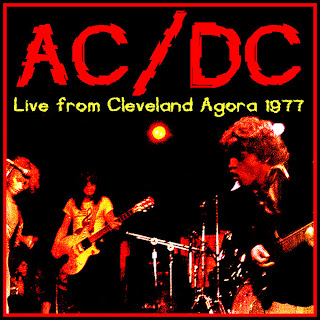AC/DC - 1977-08-22 - Cleveland, Oh (FLAC)