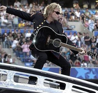 Bon Jovi - 2010-07-11 - Saratoga, NY (FLAC)