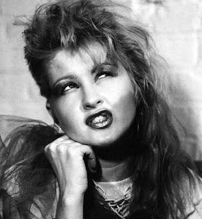 Cyndi Lauper - 1989-xx-xx - Miami, FL (FLAC)