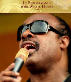 Stevie Wonder - 2009-02-25 - Washington, DC