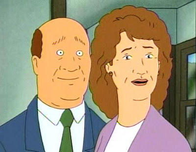 BILL DAUTERIVE