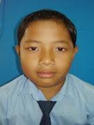 Mohd Akram bin Alias