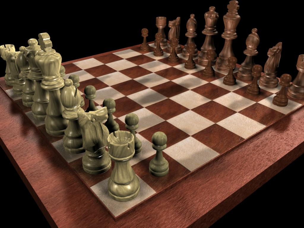 G. F. Hellstern Writer: Lessons from Chess