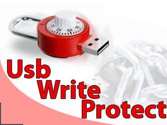 Solución definitiva USB protegida contra escritura 07/08/11