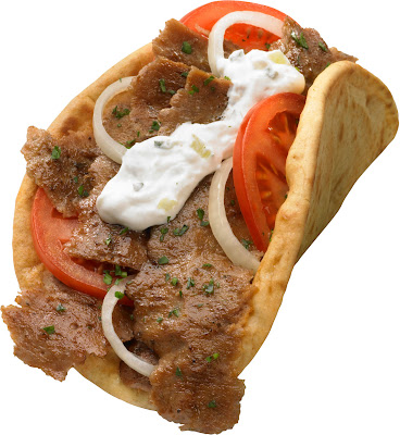 West Side Blogger: 2010 the Year of the Gyros