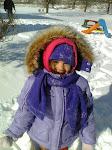 Kamryn, 4.5 years old