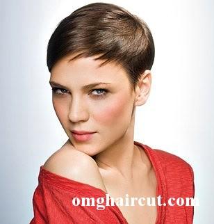 short hair styles Super Cute Short Hair Styles