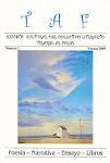 Revista TAF verano 2009