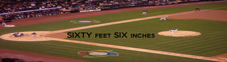 Sixty Feet Six Inches