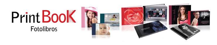 Printbook / Fotolibros