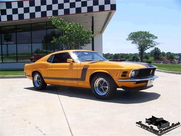 featured cars for sale 1970 ford mustang boss 302 for sale. Black Bedroom Furniture Sets. Home Design Ideas