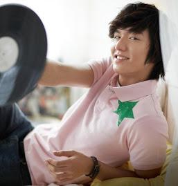 ...Lee Min Ho....