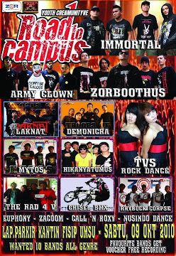 YOUTH CREAMUNITYVE
