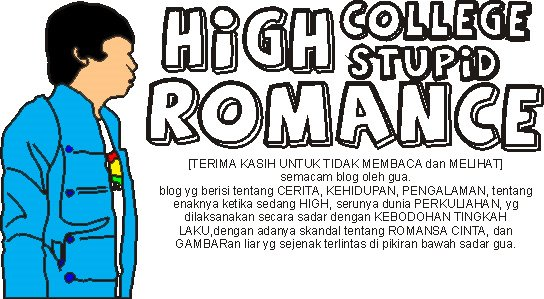 .high.college.stupid.romance.