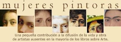 Mujeres pintoras