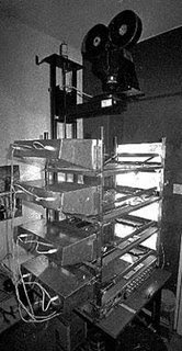Animation's History: The Multiplane Camera