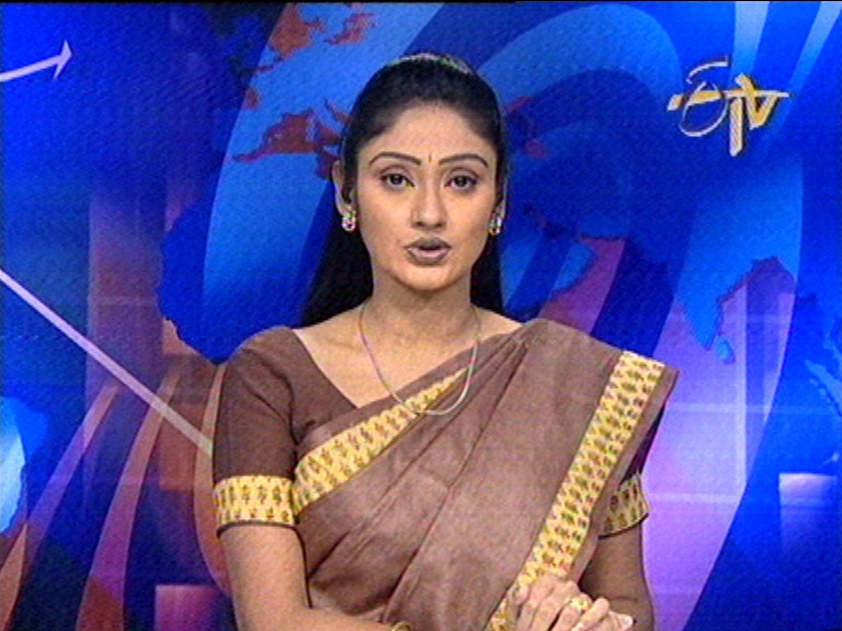 telugu tv news readers and anchors photos images