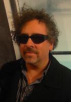 Tim Burton, profile