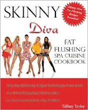 Skinny Diva NOOKbook Spa
