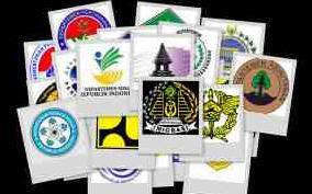 Logo Pemerintah