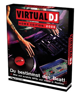 virtual dj pro 7 full gratis crack