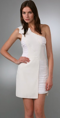 Bcbg White Dress on Twisty T Dress Alexander Wang Cutout Ponte Dress