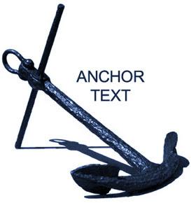 Apakah anchor text itu