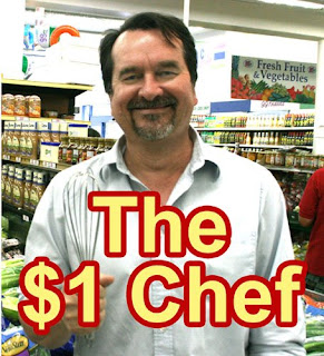 Is This The End Of 99 Cent Chef With Rising Gas Prices Food Will Be More Expensive In Foreseeable Future May Forced To Hang Up His