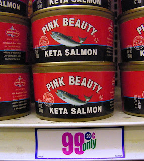 Canned Seafood Is A 99 Cent Chef Budget Specialty Look Blog Backward And You Will Find Recipes For Baby Clams Spaghetti Salmon Shmear