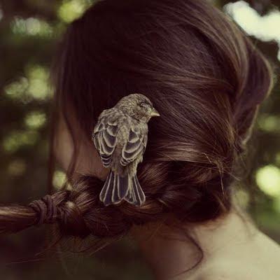 Понякога късметът долита като птица