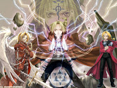 #1 Full Metal Alchemist Wallpaper