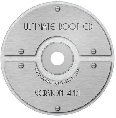 how to create an ultimate boot cd